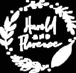 Harold & Florence